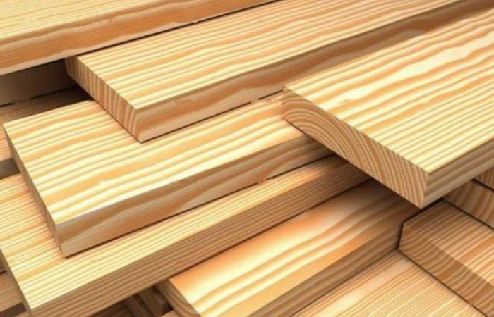 Tartak Chlebów Impregnacja Drewna Obróbka Drewna